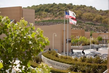 Best Schools at Eastwood Village - Irvine Pacific