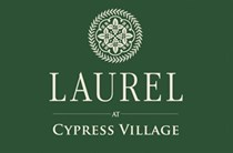Laurel at Cypress Village logo