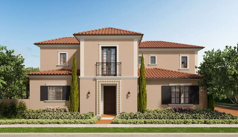 Lago 1M - Formal Spanish - New Home Construction