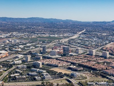 Why Irvine's Thriving Economy Contributes to Long-Term Home Value