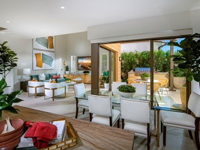 Discover New Floor Plans at Lago in the Reserve at Orchard Hills